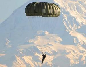 Parli - Parachute