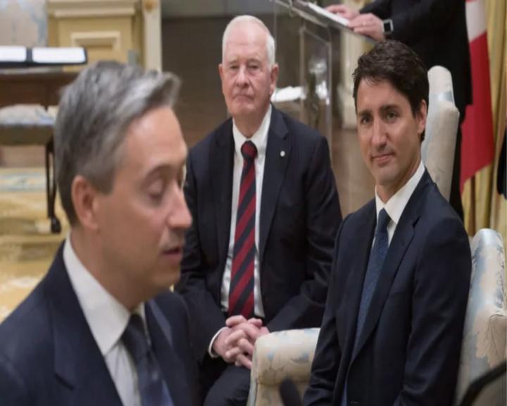 Cabinet Shuffle